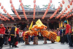 lugangtianhougong